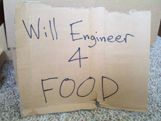 Will Engineer 4 Food by Crab-Hermit