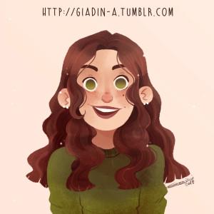giadina96's Profile Picture