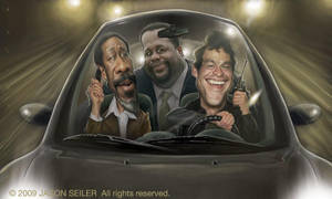 The WIRE by jasonseiler