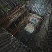 07Courtyard by arui001
