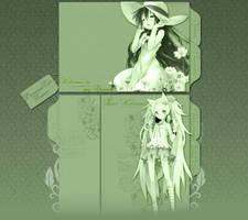 Anime YT BG _Free use_ by PrincessxYuki