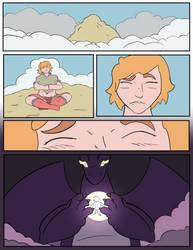 Dragon's Peak - Dragon TF Comic pg1 by DonDeDun