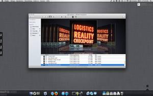July 2011 Desktop by cypher7