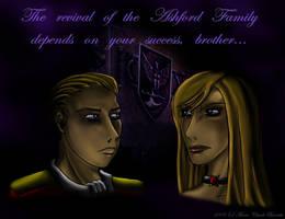 Ashford Revival by Sheenah