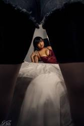 Enter Ada Wong by Sheenah