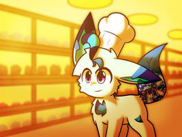Bakery by ShootingStarEon