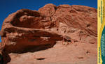 Valley of Fire 1 by RoonToo