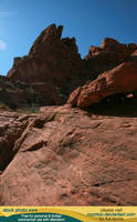 Valley of Fire 32 by RoonToo