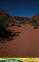 Valley of Fire 35 by RoonToo