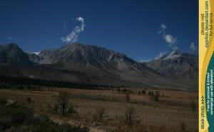 Sierra Nevada 08 by RoonToo