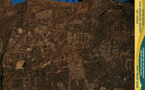 Petroglyphs 04 by RoonToo