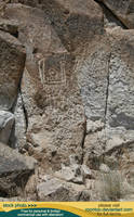 Petroglyphs 09 by RoonToo