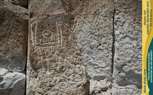 Petroglyphs 12 by RoonToo