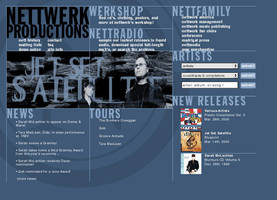 Nettwerk by ultrapaul