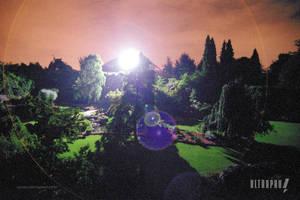 Queen Elizabeth Park by ultrapaul