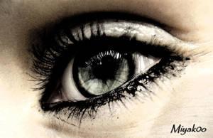 Eye' by miyak0o