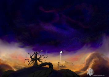 adralisk avatar Lurina by dragonkan