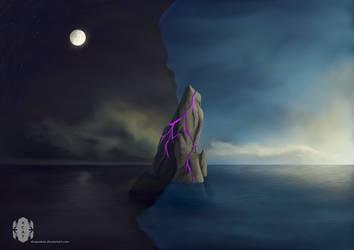 Time split by dragonkan
