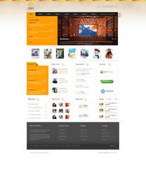 Ego WordPress by ECP-Pro