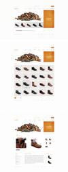 Bugatti Shoes by ECP-Pro