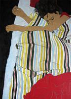 .sleeping p1. by xiezniczka-fanaberia