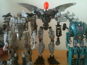 lego custom builds presents: epic layer of epicnes by MAXMEGA