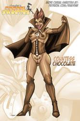 CS: Countess Chocolate by rhaydar