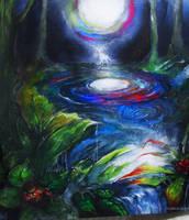 Midnight in a Millenia by Tudalia