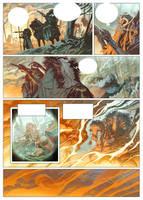 Brigada page 08 by EnriqueFernandez