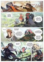 BRIGADA #2 page 12 by EnriqueFernandez
