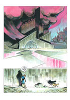 NIMA (preview pages 01) by EnriqueFernandez