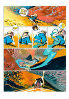NIMA (preview pages 05) by EnriqueFernandez