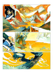 NIMA (preview pages 06) by EnriqueFernandez