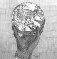 M.C. Tidus by LynxGriffin