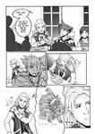 11th Hour - ch 1, pg 2 by LynxGriffin