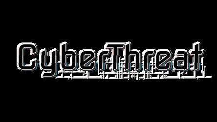 CyberThreat Logo by KonoRBeatz