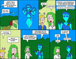 Dragon Doctors ch3, page 6 by Oddsquad