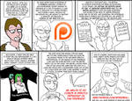 Patreon-ize the Dragon Doctors! by Oddsquad