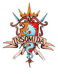 Insomida Crest by Djigallag