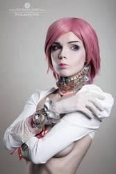 Elisanth for Pinkabsinthe by Pinkabsinthe