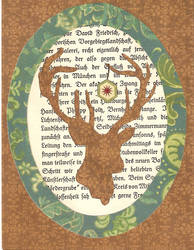 2009 Christmas Card 2 by stillworkingonit