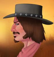 ~Jack Marston~ by Horselandiceage
