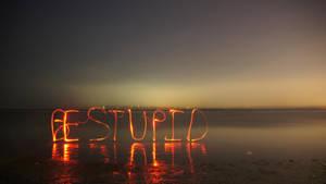 Be Stupid by ruslanriad