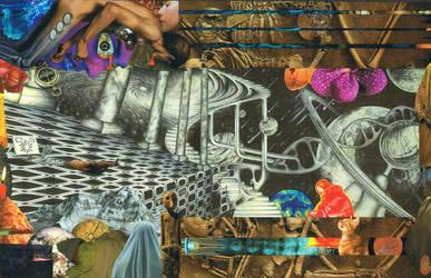 Wesley Young-Caleb McCall Collaboration 2 by WesleyYoung