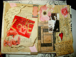 Love Collage by Er-ca