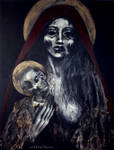 MOTHER by MWeiss-Art