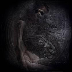 unholy ritual by MWeiss-Art