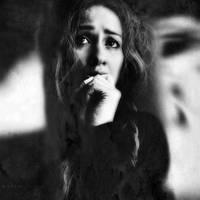 never feel again by MWeiss-Art