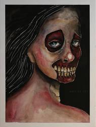 decay by MWeiss-Art