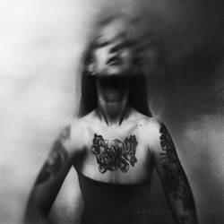 shadows by MWeiss-Art
